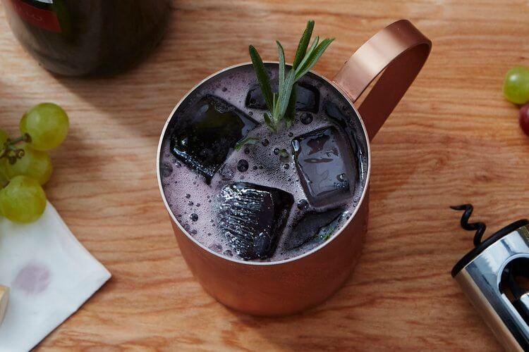 3.Díl: Koktejly s vínem